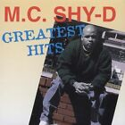 Greatest Hits * by MC Shy D (CD, 2005, Benz Records)