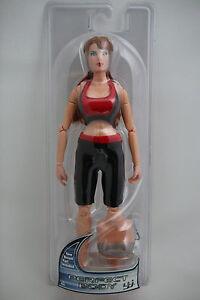 BBI Body 1/6 Scale 12 Female Caucasian Blonde Action