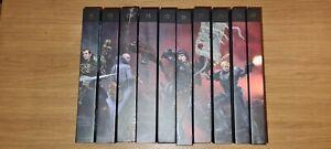 Warhammer 40k legends collection Books 71-80