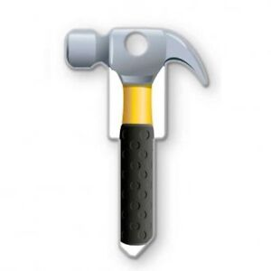 Hammer-Keyblank-Lockwood-Key-Blank-House-Key-FREE-POSTAGE-IN-AUSTRALIA