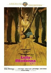 Lolly-Madonna-XXX-DVD-1973-Rod-Steiger-Robert-Ryan-Jeff-Bridges-Scott-Wilson