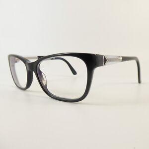 Guess Eyeglasses GU2561 2561 052 Havana Full Rim Optical Frame 50mm Petite Fit