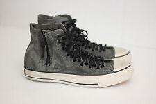 fd7ea7f93e3b Converse John Varvatos Chuck Taylor Multi Lace Zip High Top Sneaker 7US  (S48)