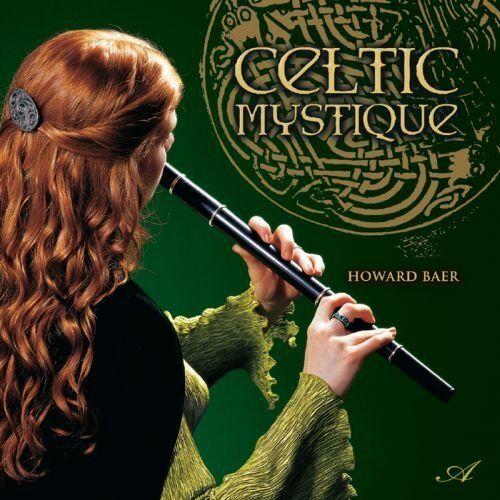 1 of 1 - Celtic Mystique.