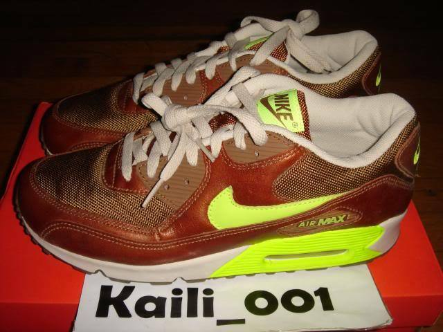 Nike Air Max 90 Premium Comfortable The most popular shoes for men and women