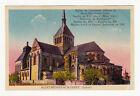 *** SAINT-BENOIT-SUR-LOIRE - Eglise de l'ancienne Abbaye *** 1940 - CPA 0616