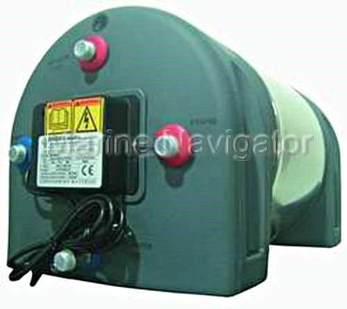 SIGMAR Boiler COMPACT COMPACT Boiler INOX 40l 1bd4f1