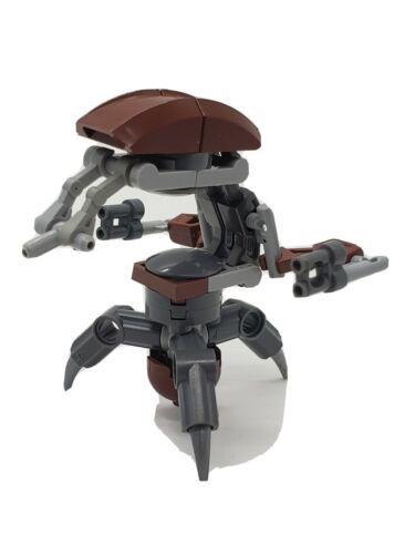 7662 Destroyer Droid LEGO Star Wars Trade Federation MTT Droideka sw0164