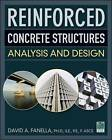Reinforced Concrete Structures: Analysis and Design by David Anthony Fanella (Hardback, 2000)