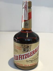 OLD-FITZGERALD-S-KENTUCKY-STRAIGHT-WHISKEY-BOURBON-86-Prof-75cl