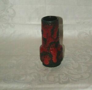 Keramik-Vase-70er-Jahre-Fat-Lava