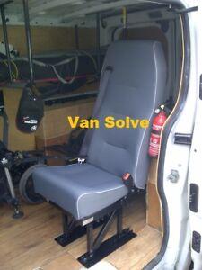 S L on Nissan Nv200 Seat