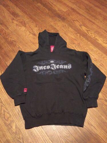 Vintage 90s Jnco Jeans Hoodie Adult Medium