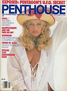 Vintage penthouse pics 93