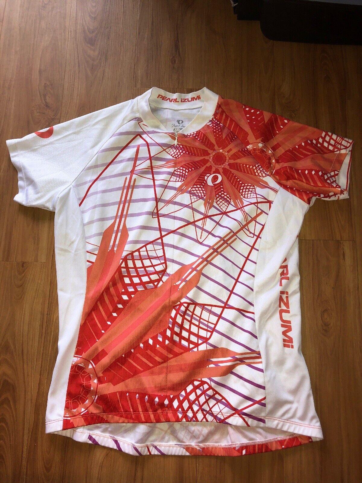 Pearl Izumi Select Cycling Jersey donna XL