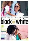 Black or White Region 1 - DVD 60vg The Cheap Fast Post