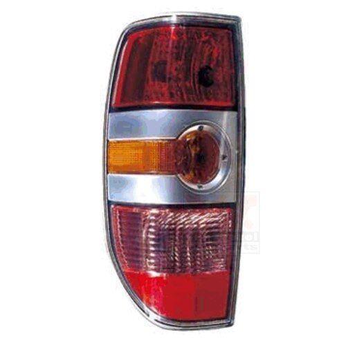 Tail Light Left 2781921