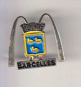 RARE-PINS-PIN-039-S-MC-DONALD-039-S-RESTAURANT-BLASON-CANARD-DUCK-SARCELLES-95-15