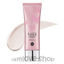 [Holika Holika] NABI Cream #Pink for All Skin type SPF25 PA++ 50g multi