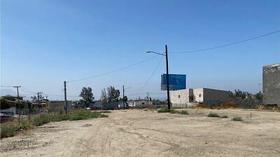 Terreno de 6,586 m2 en Garita de Otay Tijuana PMR-992