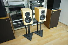 CYRUS  CLS 50 Lautsprecher / High End British Audiophile