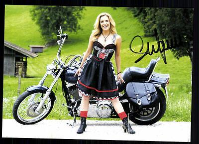 Autogramme & Autographen GroßZüGig Stefanie Hertel Autogrammkarte Original Signiert ## Bc 15682 ZuverläSsige Leistung