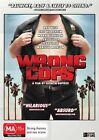 Wrong Cops (DVD, 2015)