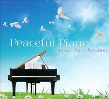 Peaceful Piano by REFLECTIONS 2 CD SET