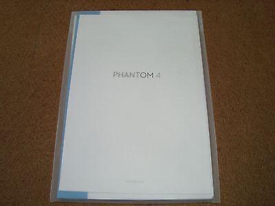 dji phantom 4 owners manual