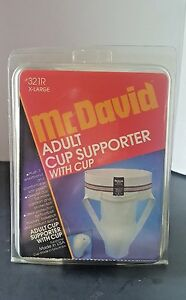 Mc-David-Vintage-Adult-Cup-Supporter-with-Cup-321R-X-LARGE-1995