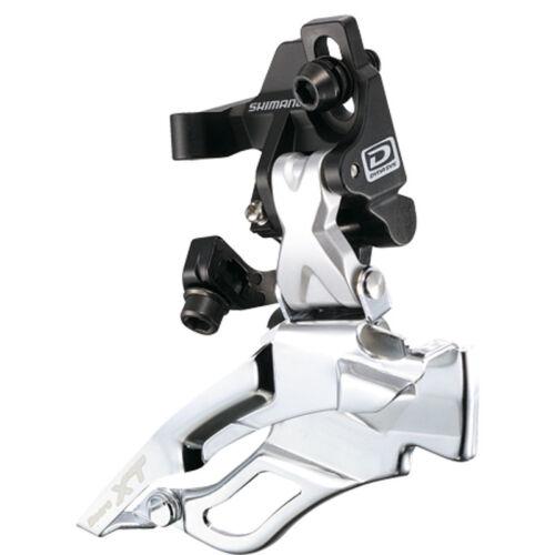New Shimano Deore XT Front Derailleur FD-M771 10 D Direct Attachment 3x10 Speed