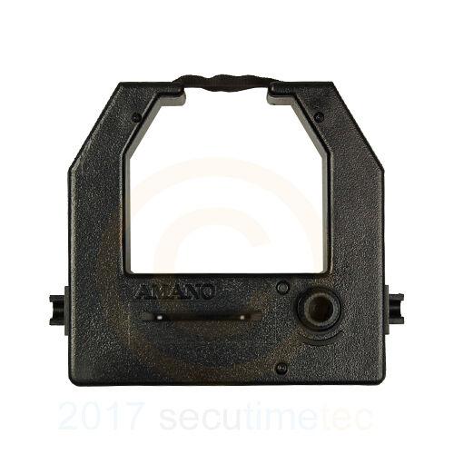 BX 1600 BX 1500 MRX-30 schwarz Amano Farbband für BX 2000