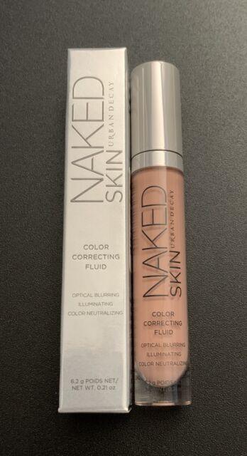 ซื้อ Urban Decay Naked Skin Color Correcting Fluid