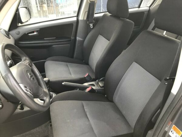 Suzuki SX4 1,6 GL-J billede 9