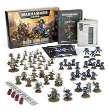 Warhammer 40k 40,000 Dark Imperium Boxed Set 8th Edition GAW 40-01-60