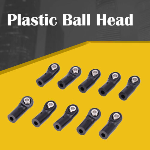 10PCS Front Bent Side bent Straight Bent Rod End Ball Head Holder Ball Joints