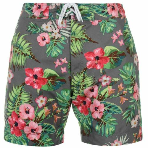 L AMAZING SALE XL Smith and Jones Wipeout Mens Swim Shorts summer wear  M