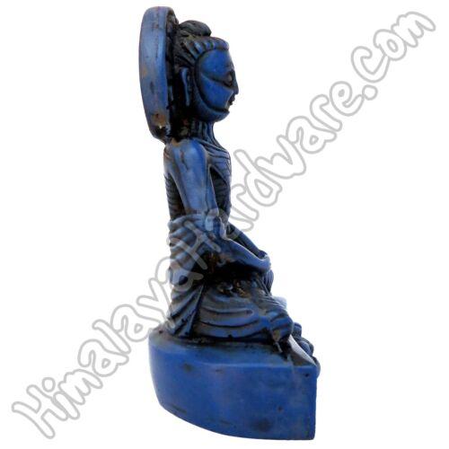 Fasting Buddha of Lahore Resin Statue sculpture figure Buddhist murti starving