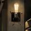 Kreative-Vintage-Wandleuchte-LED-Industrie-Wandlampe-Eisen-E27-Innen-Art-Deco-DE