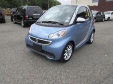 2014 Smart FORTWO ELECTRIC DRIVE COUPE PANO ROOF LEATHER HEATED SEATING PACKAGE
