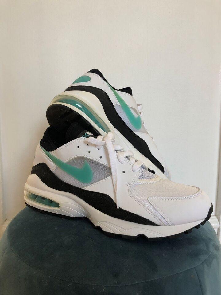 Sneakers, NIKE AIR MAX 93 DUSTY ???dba.dk ???Køb og Salg af