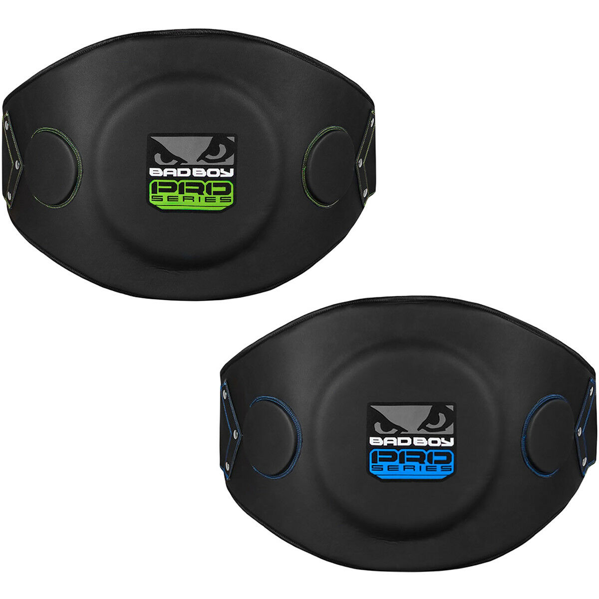 Bad Boy Pro Series 2.0 Predective MMA Training Belly Pad