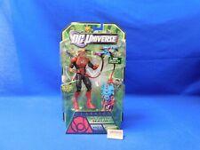 2010 Mattel DC Universe Classics Red Lantern Skallox Wave 2 Figure 6