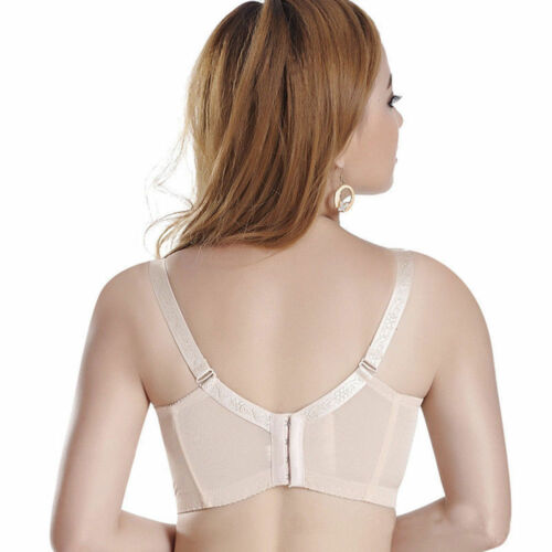 Comfortable supportive Extreme Thick Push Up Padding; Triple Cup Boost Bra חזיות