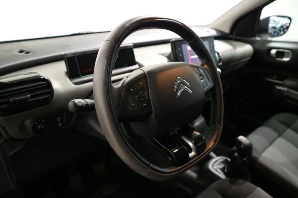 Citroën C4 Cactus 1,6 BlueHDi 100 Challenge - billede 4