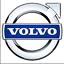miniatura 2 - Volvo-V60-Anteriore-Vetro-Specchietto-Sinistro-Guida-a-31298049-Nuovo-Originale