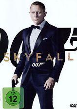 JAMES BOND 007: SKYFALL / DVD - TOP-ZUSTAND