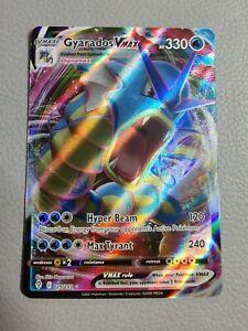 Gyarados VMAX | NM/M | SWSH Evolving Skies 029/203 | Pokemon