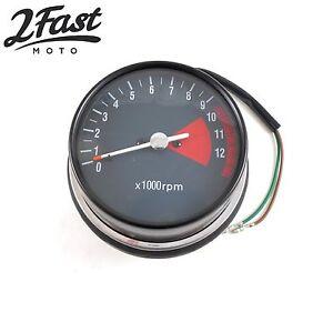 Honda-Tach-Tachometer-Assembly-0-12-000-RPM-CB750-CB750K-CB750F-CB750A-NEW
