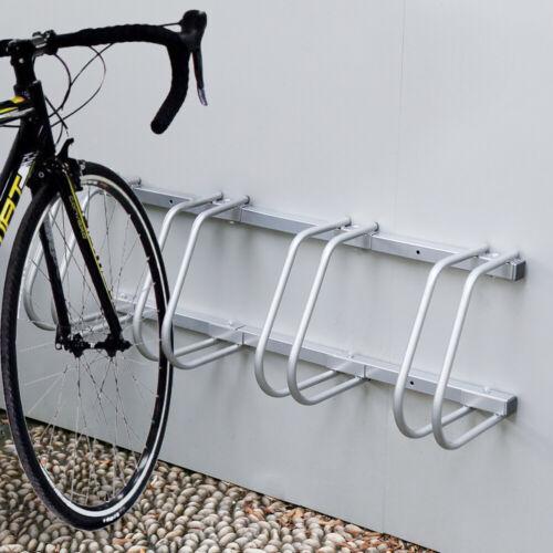 Fahrradständer Aufstellständer Fahrräder Fahrradhalter Bodenständer  2X
